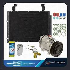auto air conditioning repair 2002 acura mdx on board diagnostic system 2003 2006 acura mdx v6 3 5l complete brand new ac a c compressor repair kit ebay