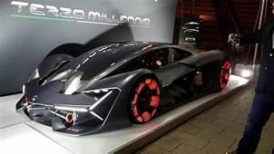 Top 10 Coolest Future Supercar 2019  Concept
