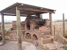 tettoia in muratura barbecue in muratura con tettoia galleria di immagini