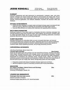 exle of good objective statement for resume