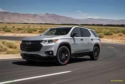 10 New 2019 Chevy Blazer Ss  2020 Chevrolet