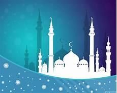 Gambar Masjid Untuk Pamflet