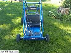 armslist for sale 6 hp go kart 2 seater need it