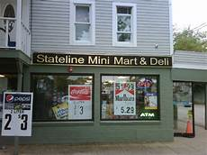 The Apartment Store by Investment Property Busy Convenience Store With 5