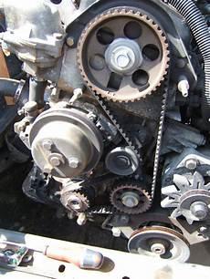 changement courroie de distribution renault 25 turbo d