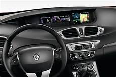 2014 Renault Scenic Iii Pictures Information And Specs