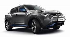 juke nissan 2019 2019 nissan juke with minor facelift priced from 163 15 505