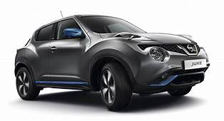 2019 Nissan Juke With Minor Facelift Priced From &16315505