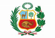 nuevo escudo peruano behance