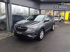 Opel Grandland X Occasion 1 2 Turbo 130ch Business Edition
