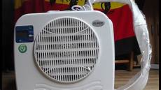 mobile split klimaanlage eurom ac 2400 klimaanlage f 252 r wohnwagen wohnmobile