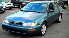 how do i learn about cars 1995 toyota xtra parental controls 1995 toyota corolla dx sedan www chrisautosouthinc com agawam ma 01001 youtube