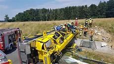 Nach Schwerem Lkw Unfall Am Freitag Auf Der A8 Bei