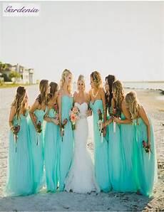 mint bridesmaid dresses cheap 2015 hot sale sweetheart neckline formal gown floor length beach