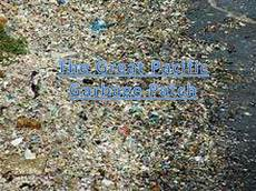 The Great Pacific Garage Patch by Great Pacific Garbage Patch