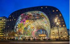 Eurovision 2020 Your Guide To Host City Rotterdam