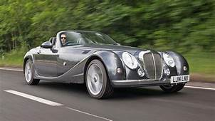 Review The Insane &16354000 Mitsuoka Roadster  Top Gear