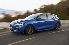 Ford Focus 2018 Review Autocar
