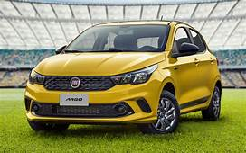 2019 Fiat Argo Selecao  Wallpapers And HD Images Car Pixel