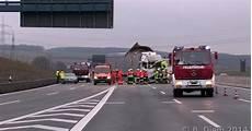 Unterfranken Aktuell Auffahrunfall Auf Autobahn A3