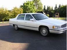 automobile air conditioning repair 1995 cadillac deville on board diagnostic system sell used 1995 cadillac deville base sedan 4 door 4 9l 28836 miles in hudson wisconsin united