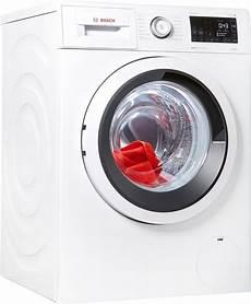 bosch waschmaschine serie 6 wat285v0 8 kg 1400 u min