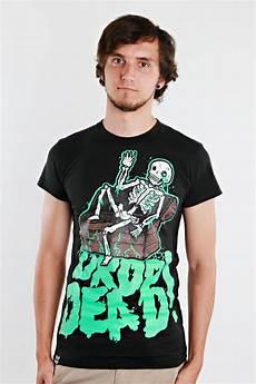 drop dead drop dead mourning t shirt impericon worldwide