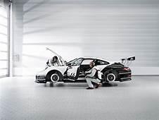 PFC Bremse Announced As Official Partner Of Porsche