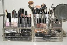 Oh Just One More Makeup Storage