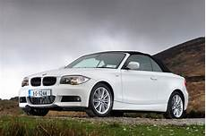 Bmw 1er Cabrio Hardtop - bmw 1 series convertible 2008 2014 pictures carbuyer