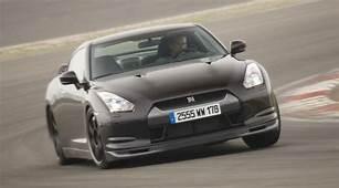Nissan GT R Spec V 2009 Review  CAR Magazine