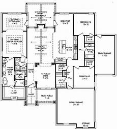 2300 square foot house plans 3 bedrm 2300 sq ft craftsman house plan 196 1018