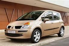 2006 Renault Modus Photos Informations Articles