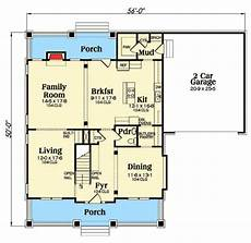 plan 58566sv dual master suites master suite floor deluxe master suite 75525gb architectural designs