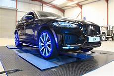 jaguar f pace tuning jaguar f pace v6 tuning and remapping performance upgrades