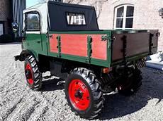 mercedes unimog kaufen 1958 mercedes unimog 401 2ndcar