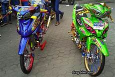Jupiter Modifikasi by Foto Modifikasi Jupiter Z Modif Gambar