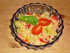 Couscous Salat Einfach - schneller couscous salat rezept mit bild keukenstar