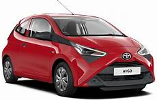 Aygo Overview Features Toyota Uk