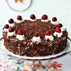 Schwarzwälder Kirsch Torte - schwarzw 228 lder kirschtorte rezept k 252 cheng 246 tter