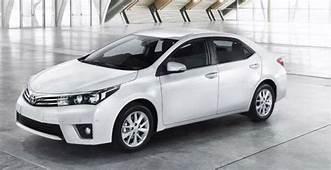New Toyota Corolla 2014 Price In Pakistan Pictures Specs