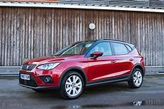 seat arona aramis seat arona review a smooth ride with a surprising amount of sp