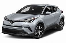 New 2018 Toyota C Hr Price Photos Reviews Safety