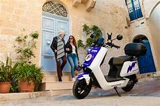 location scooter malte 300 goto electric scooters to hit malta s roads this month