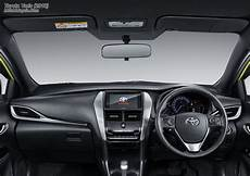 Toyota Yaris 2019 Interior by Toyota Yaris 2019 Price In Malaysia From Rm70 888