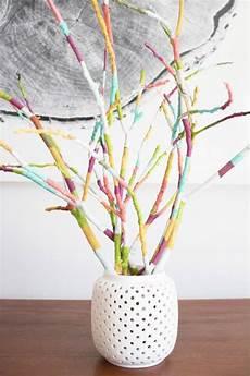 basteln mit zweigen und ästen creative ideas for branches as home decor diy network
