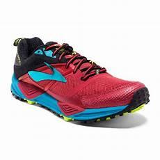 pro du sport cascadia 12 et chaussures de trail