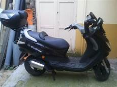 Scooter Occasion Peugeot 50cc