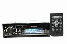new pioneer deh 80prs audiophile cd mp3 wma player 16 band