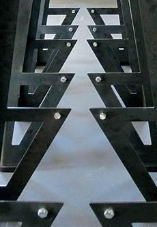 Tabouret De Bar Design Original Gamme Indus Bruno